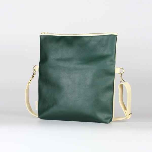 Torebka Mum-ray Fold Green Beige
