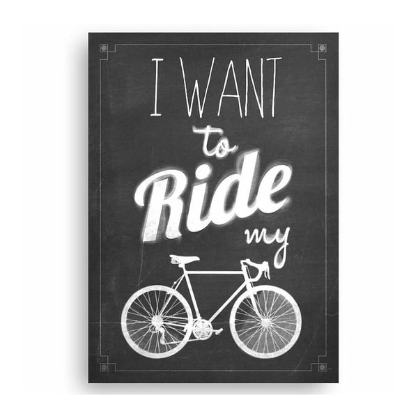 Obraz Really Nice Things My Ride
