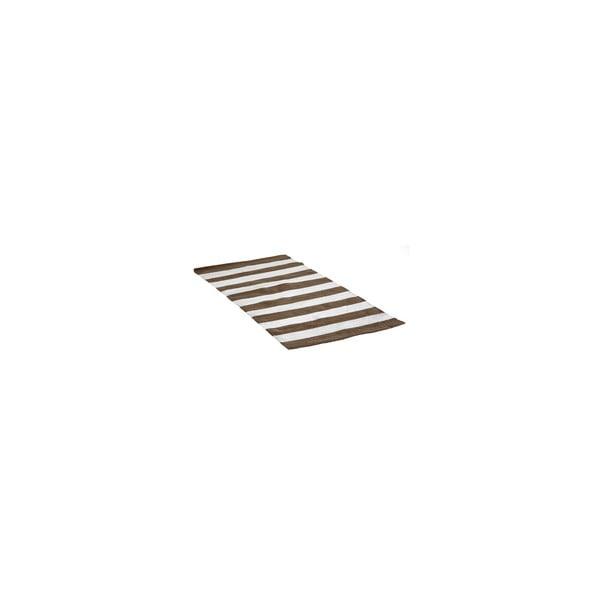 Dywan z PVC Tira 140x200 cm, beżowy