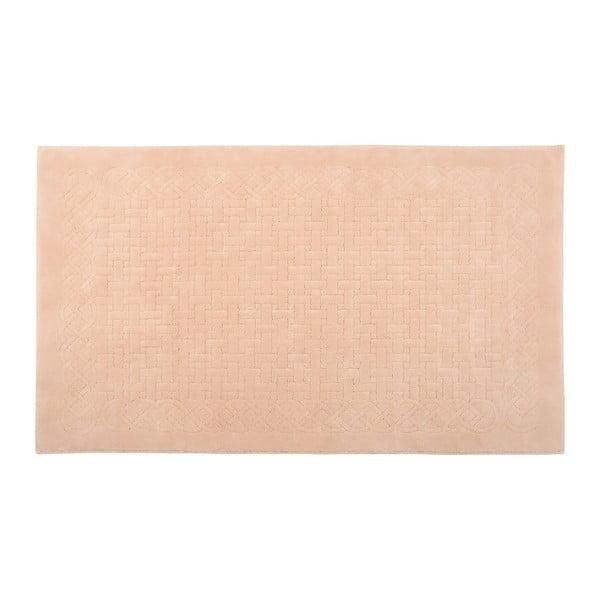 Dywan Patch 80x150 cm, różowy