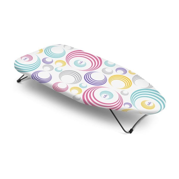 Deska do prasowania na stół Bonita Mini Happy Circle