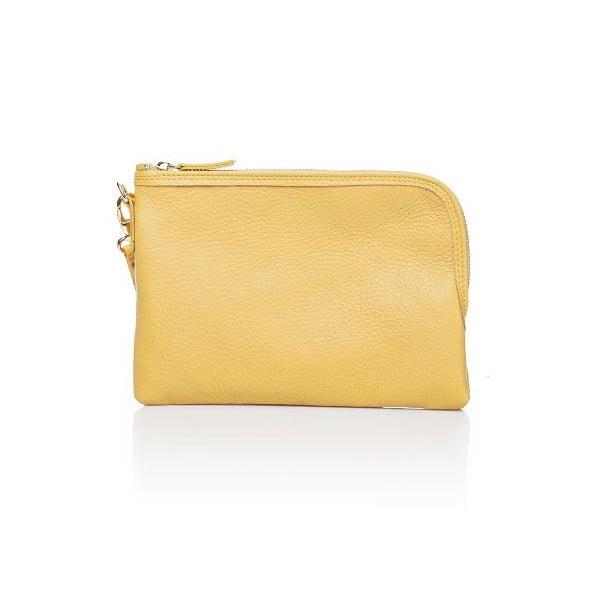 Kopertówka Ella Yellow