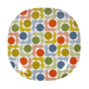 Talerz Orla Kiely Flower Shadow L