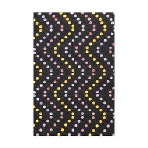 Ręcznie tkany dywan Kilim 4647-83 Multi, 120x180 cm