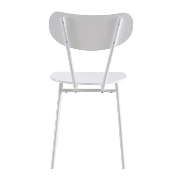 Krzesło Model White