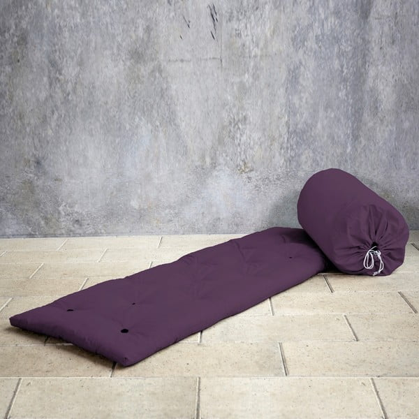 Materac dla gości Karup Bed in a Bag Purple