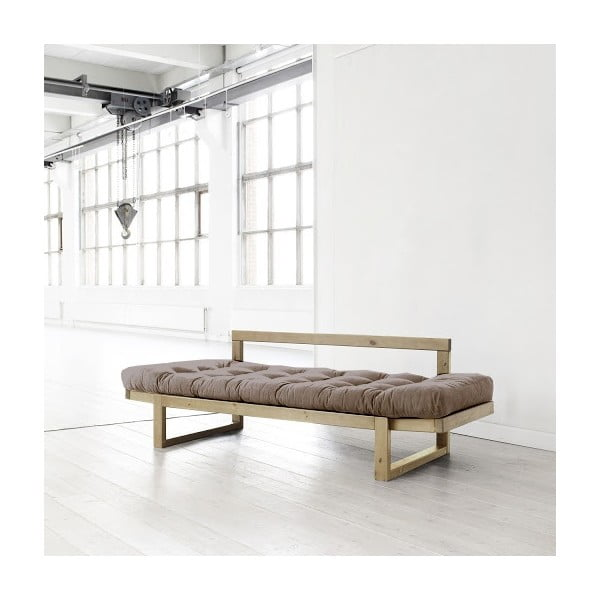 Sofa Karup Edge Honey/Gris