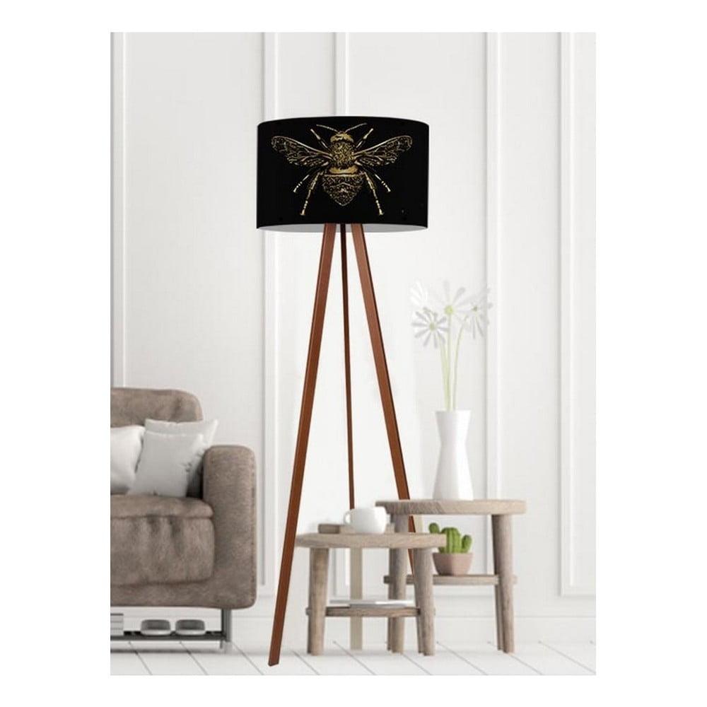 Lampa stojąca Black Bee