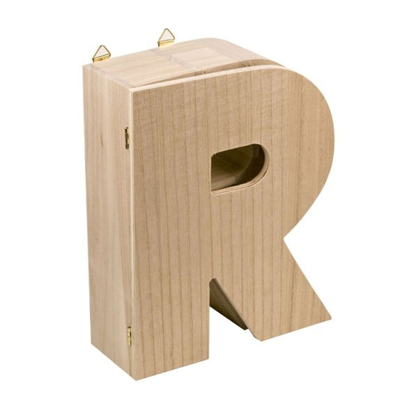 Szafka ścienna Litera R