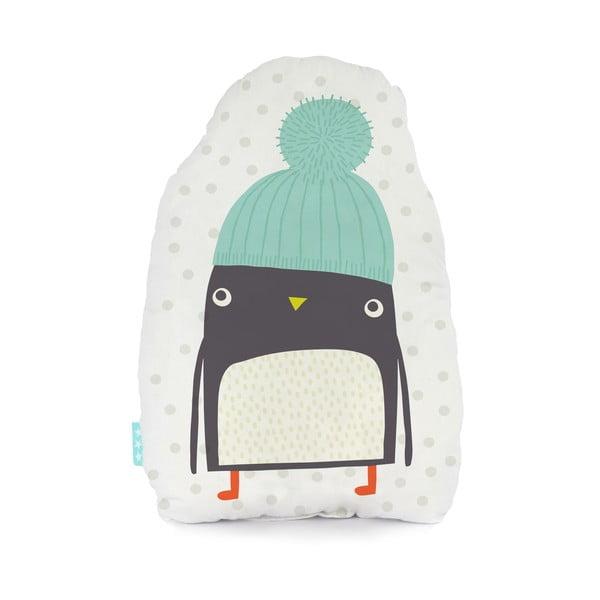 Dziecięca poduszka bawełniana Baleno Hello, 40x30 cm