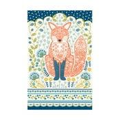 Ścierka kuchenna Woodland Fox