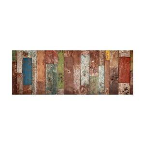 Dywan winylowy Industrialo Soho, 50x100 cm