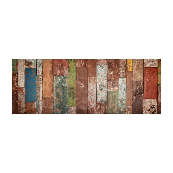 Dywan winylowy Industrialo Soho, 66x180 cm
