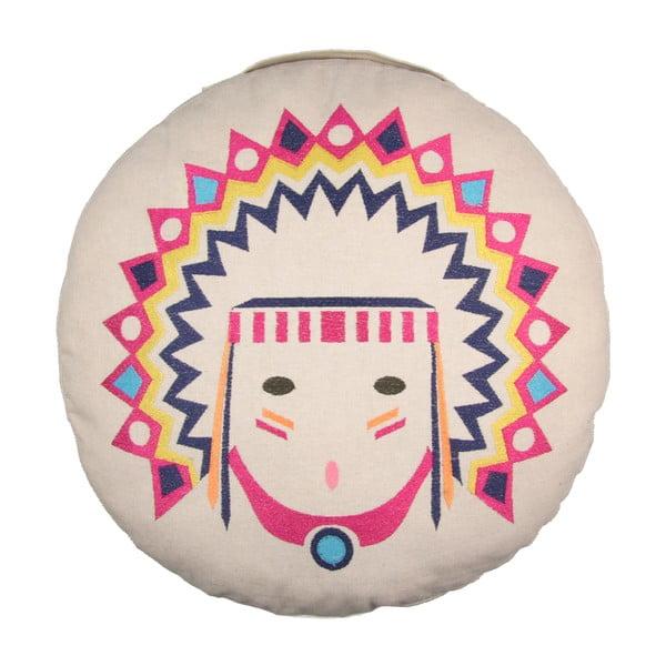 Puf dziecięcy Coussin Tribal