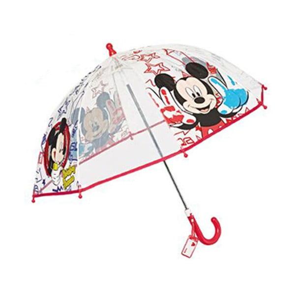 Parasol dziecięcy Mickey Rouge