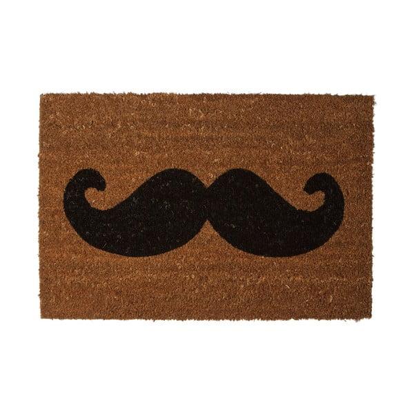 Wycieraczka Moustache, 40x60 cm