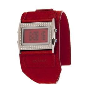 Skórzany zegarek damski Axcent X2358S-8618