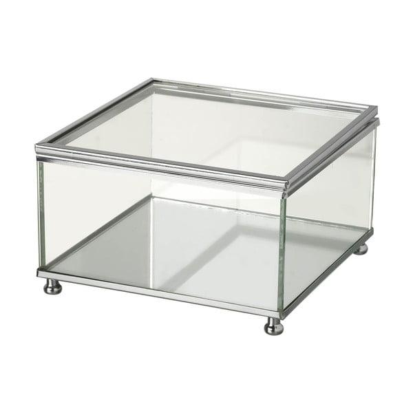 Szklany pojemnik Parlane Display, 7.5x12.5 cm