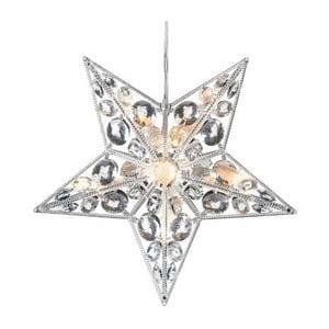 Świecąca dekoracja wisząca Markslöjd Harnosand Star