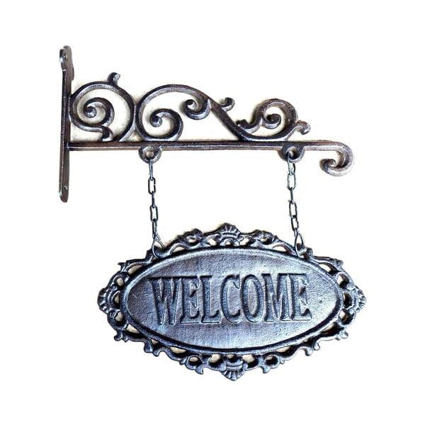 Dekoracja ścienna Bolzonella Welcome