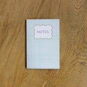Notes Notes A6