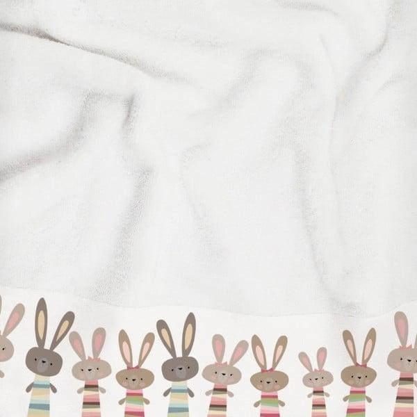 Komplet 2 ręczników Little W Rabbit