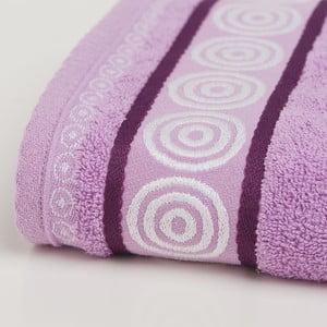 Ręcznik Fraza Rondo Heather, 50x90 cm