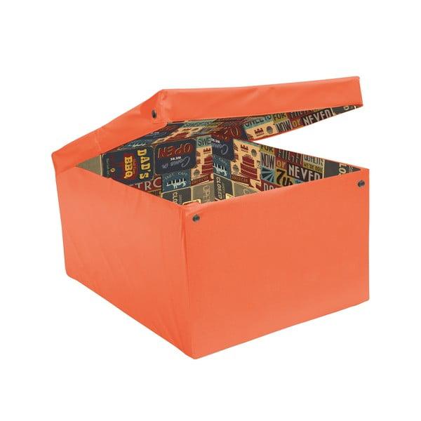 Pudełko Ordinett Orange Pub