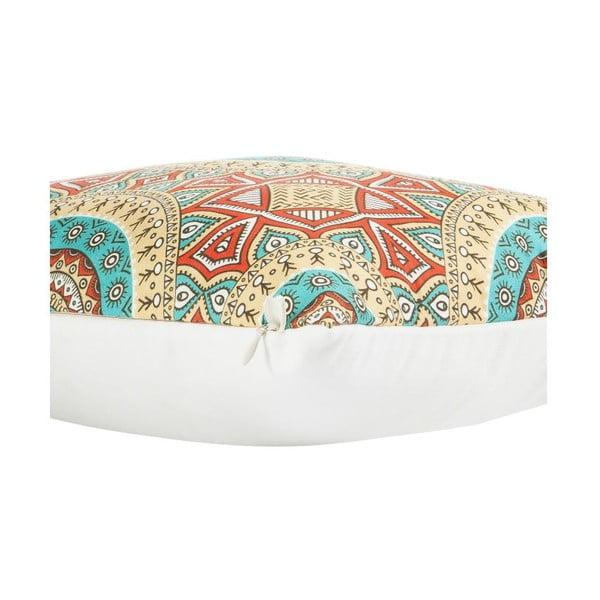Poszewka na poduszkę z wypełnieniem Etnic V9, 45x45 cm