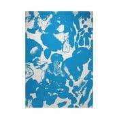Dywan Esprit Energize Blue, 160x225 cm