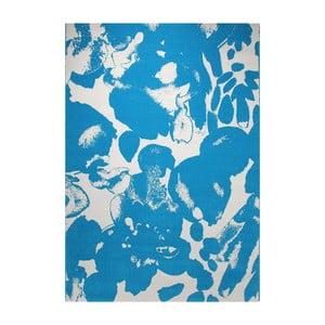 Dywan Esprit Energize Blue, 120x170 cm