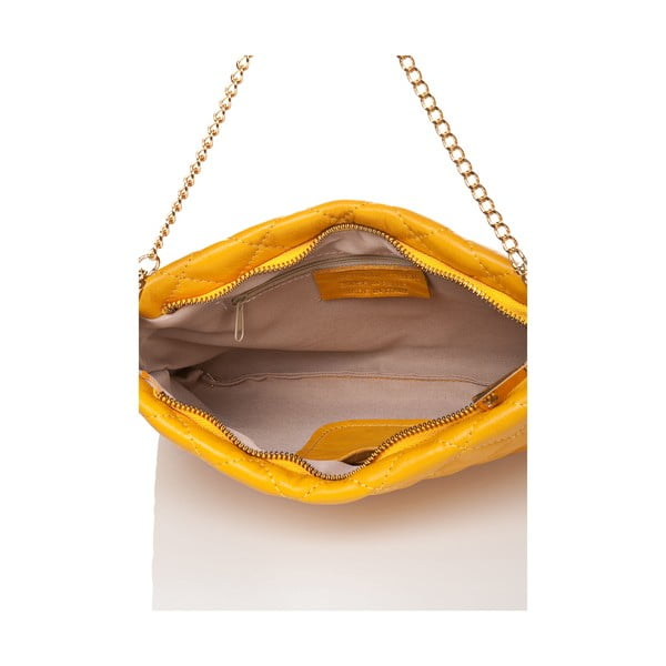 Torebka Ines Yellow