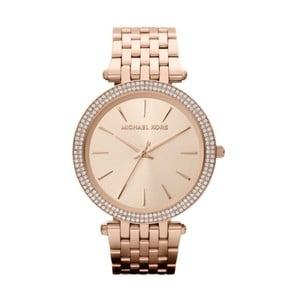 Zegarek damski w kolorze różowego złota Michael Kors Darci