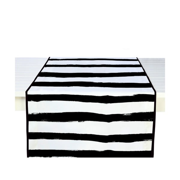 Bieżnik na stół Stripes, 50x140 cm
