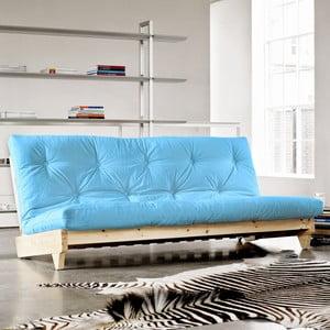 Sofa rozkładana Karup Fresh Raw/Celeste