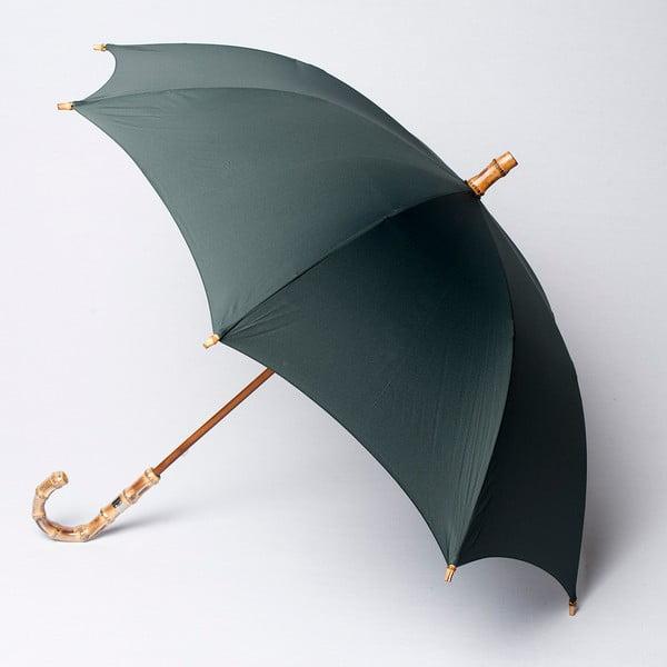 Parasol Alvarez Gents Bamboo Grey