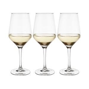 Zestaw 3 kieliszków do wina Vinium, 42 cl