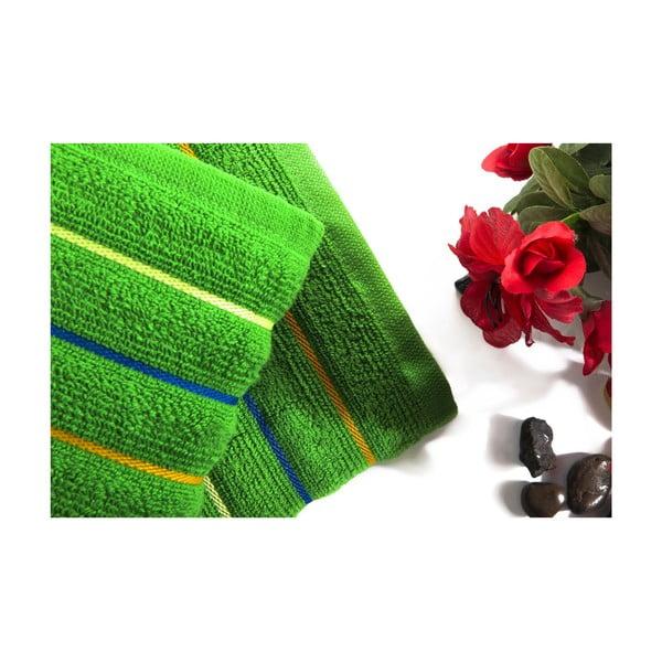 Zestaw 2 ręczników Rosy V5, 50x90 cm