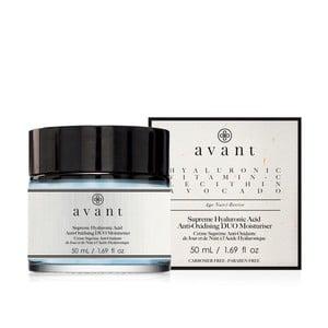 Antyoksydacyjny preparat nawilżający Avant Duo Supreme, 50 ml