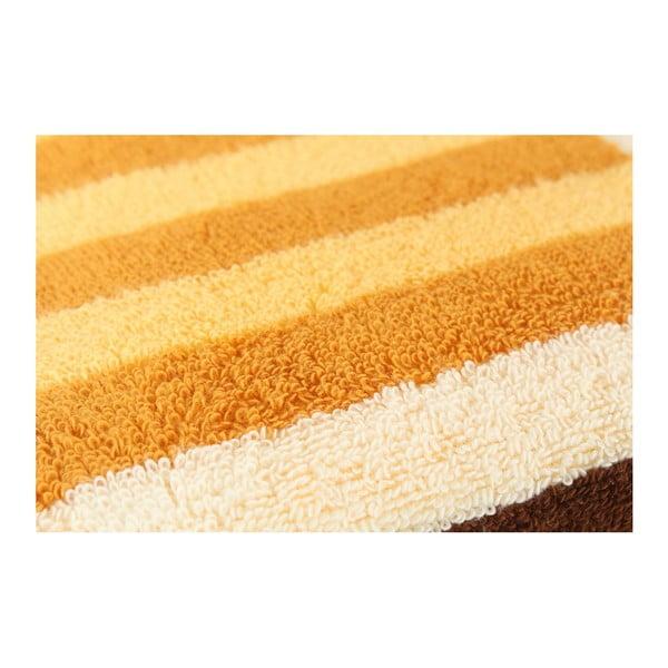 Zestaw 3 ręczników Peggy Curry, 50x100 cm