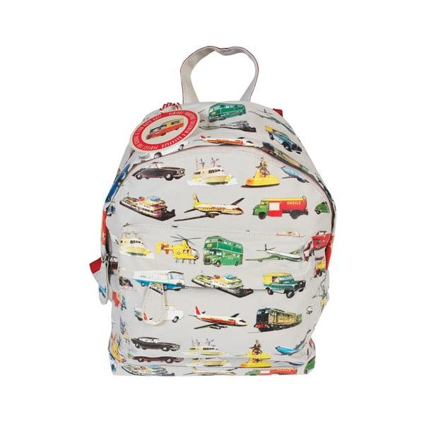 Plecak dziecięcy Rex London Vintage Transport
