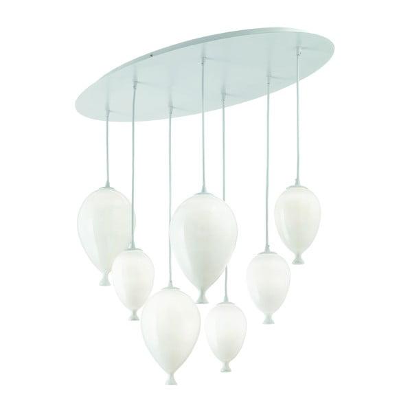 Lampa wisząca Crido Fanny