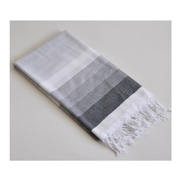 Peshtamal Colorful Black/Grey, 95x170 cm