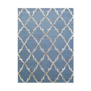 Dywan wełniany Kohinoor Denim, 153x244 cm