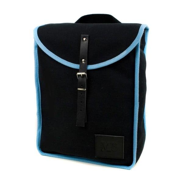 Plecak Black Blue Heap