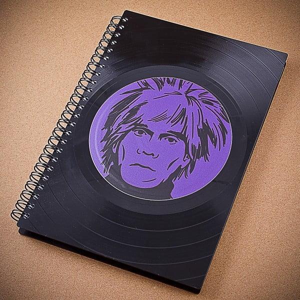 Organizer 2015 Andy Warhol