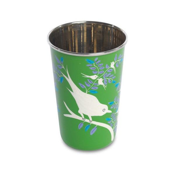 Kubek Eva Hand Painted Cup, zielony