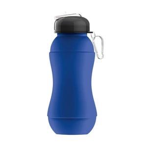 Rewolucyjna butelka Sili-Squeeze, niebieska, 700 ml