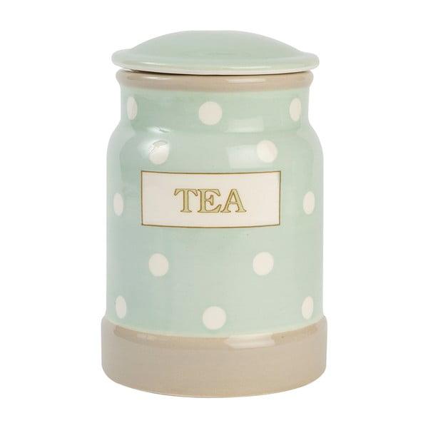 Pojemnik na herbatę Mint Spot