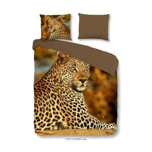 Pościel Good Morning Leopard, 200x200 cm